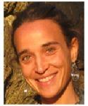 Maialen Larrea. Fisioterapeuta especializada en Reeducación Perineal dentro de la Unidad de Suelo Pélvico de Titània.
